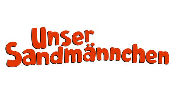 Unser Sandmännchen Logo | Rechte: rbb