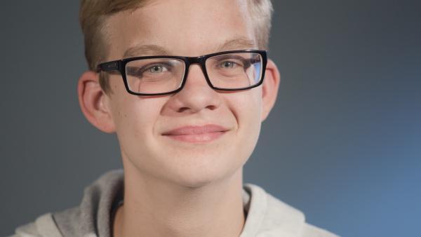 Hannes (16) | Rechte: RBB/Dokfilm/Daniel Klaucke