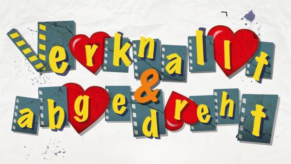 Vernkallt & Abgedreht Logo | Rechte: rbb