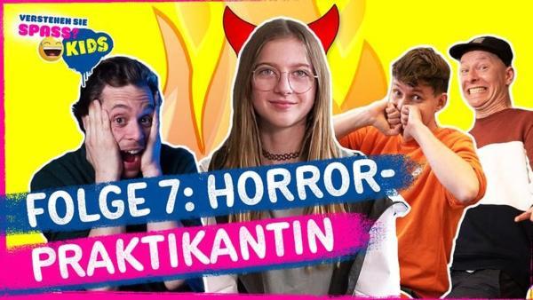 Verstehen Sie Spaß Kids 07 | Rechte: SWR