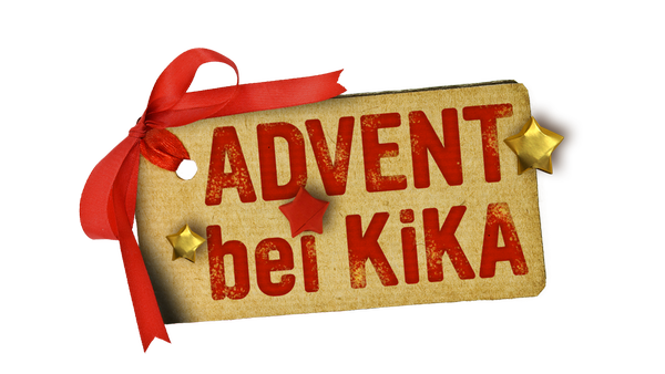 "Logo ""Advent bei KiKA"" | Rechte: KiKA"
