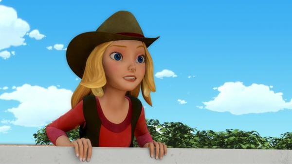 Wendy | Rechte: ZDF/Wendy and Associated Characters (c) WPL 2012