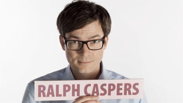 Ralph Caspers führt mit Shary Reeves durch die Welt der außergewöhnlichen Fragen. | Rechte: WDR/Nola Bunke