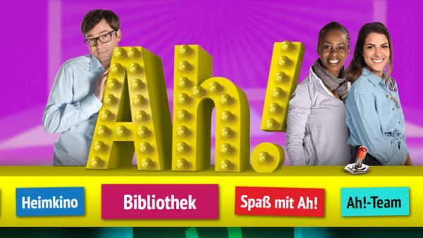 Wissen macht Ah! | Rechte: WDR