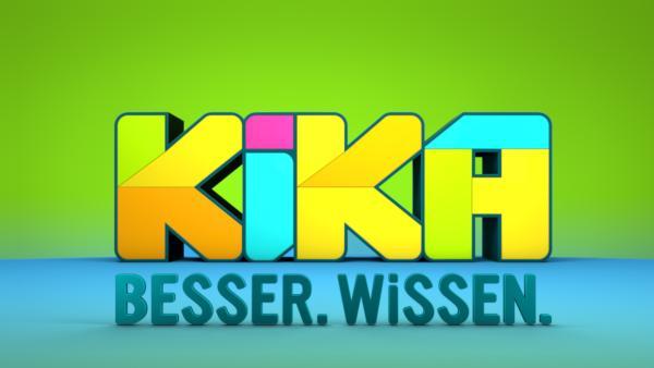 KiKA - besser.wissen. | Rechte: KiKA