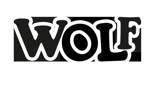 Wolf -Logo | Rechte: KiKA/Samka Productions