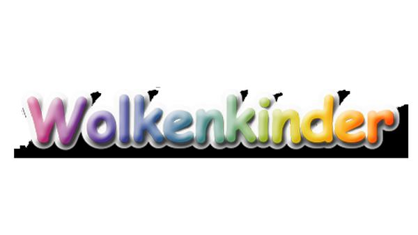"Logo ""Wolkenkinder"" | Rechte: KiKA"