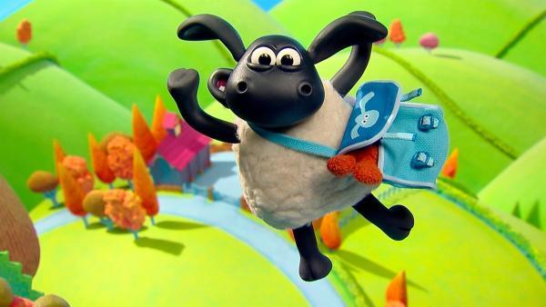 Timmy möchte anderen helfen. | Rechte: WDR/Aardman Animations